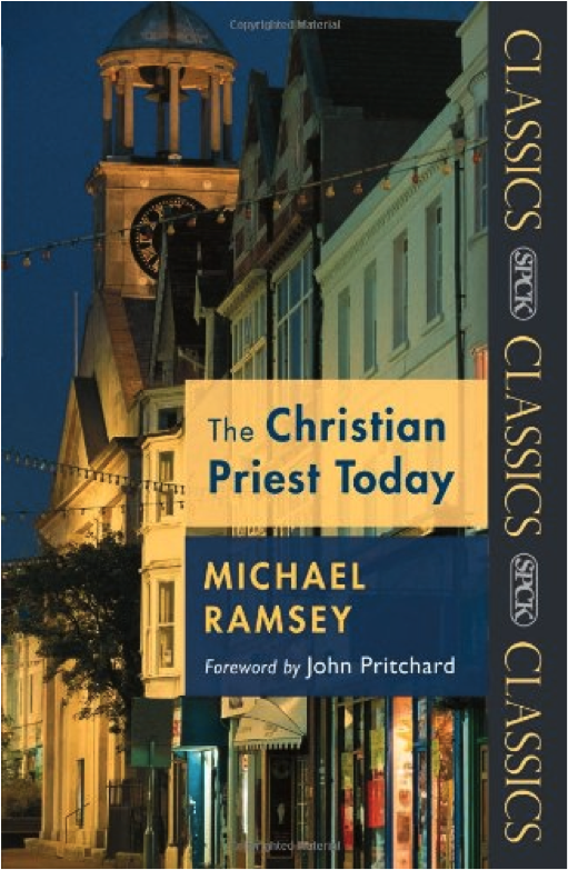 TheChristianPriestToday