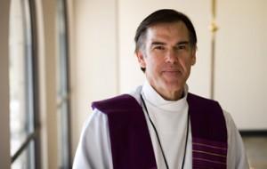 Bishop Philip Jones