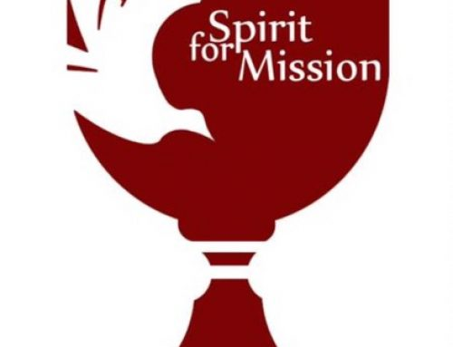A Spirit for Mission