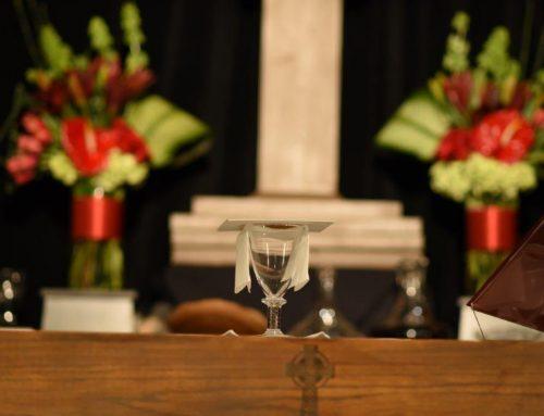 Meeting God During Lent