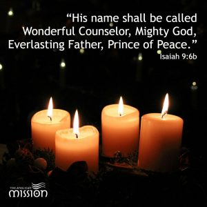 Third Sunday in Advent
