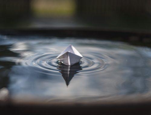 Lenten Reflections: Teaching Us to Wait