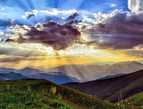 Resurrection life: Mortification and Vivification