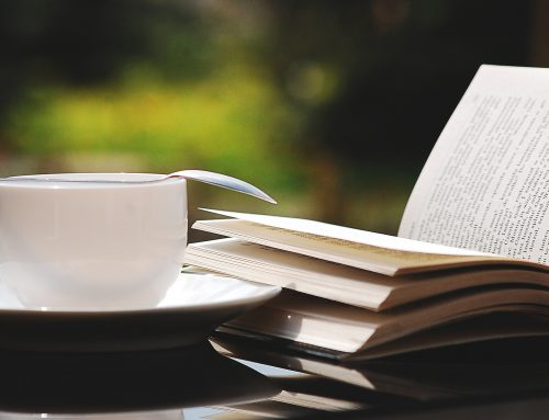 Seven Good Reads on Sabbath Rest
