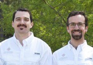 Immanuel Destin Staff - Caleb Miller and Ethan Harrison