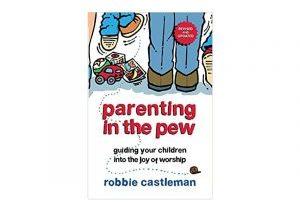 ParentingPew rectangle